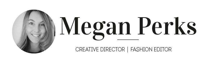 Megan Perks portfolio