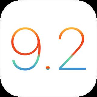 iOS 9.2.