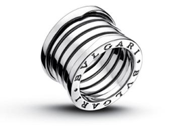 Bvlgari  Ring Gold