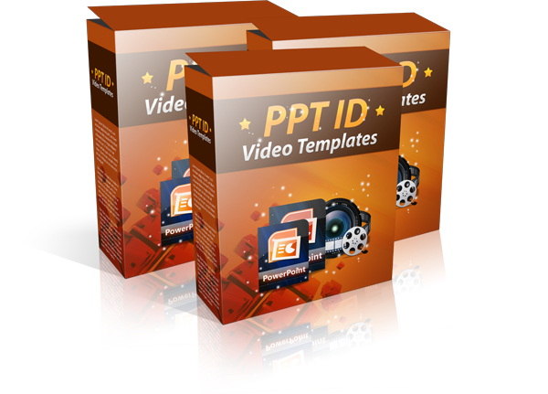 Kumpulan Template Power Point Untuk Video Profile Premium