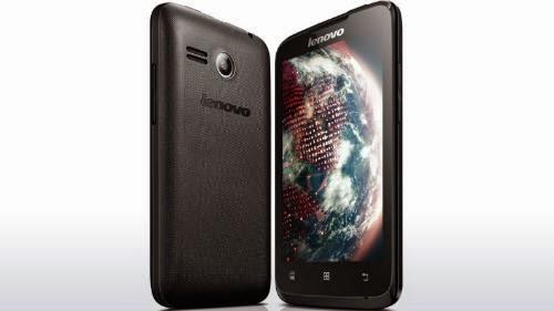 Spesifikasi Dan Harga HP Android Lenovo A316i Terbaru Dual Core