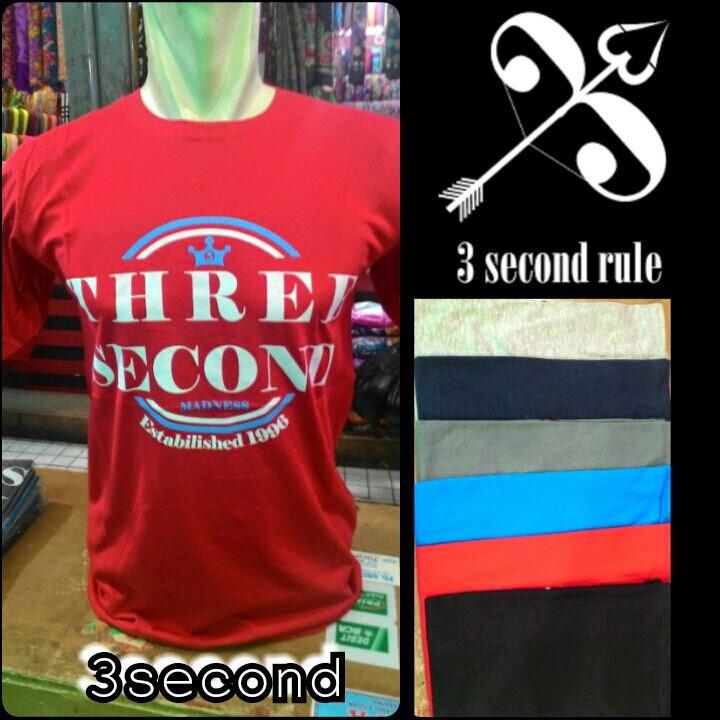 kaos 3second, kaos 3 second, harga kaos 3second, kaos three second, kaos 3second murah, 3 second distro online, baju 3second, 3second distro, 3 second distro bandung, kaos distro 3second, distro 3 second,