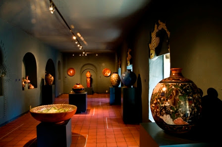 Museo Nacional de la Cerámica - Tonalá