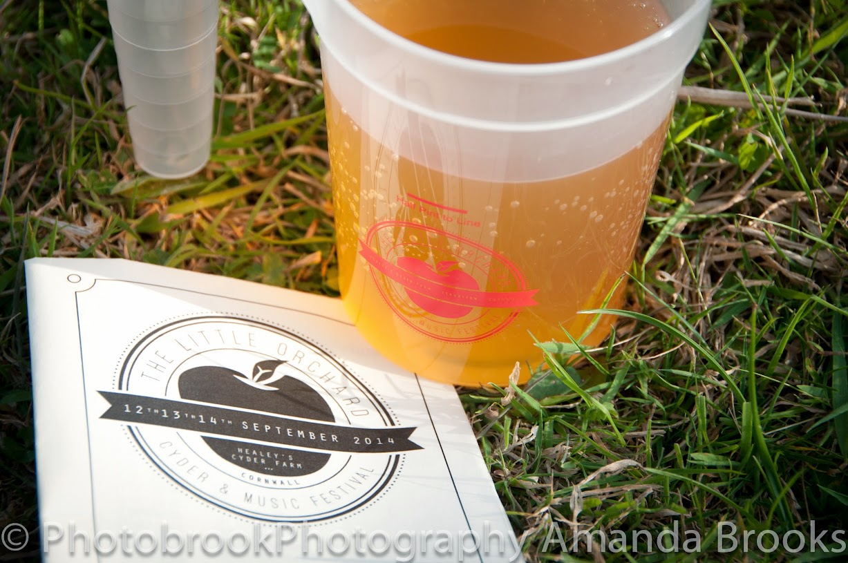 Little orchard cider festival