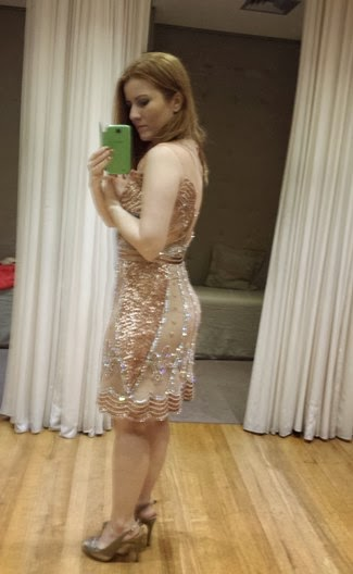 Vestidos curtos para festa bh