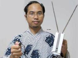 Penemu Asal Indonesia - lensaglobe