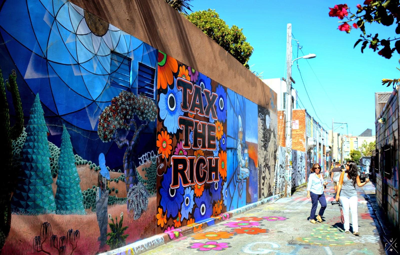 Tax The Rich, by Megan Wilson