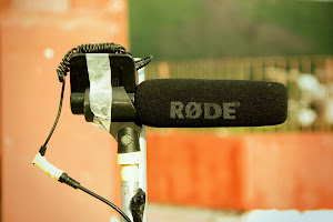 Micrófono Rode VideoMic