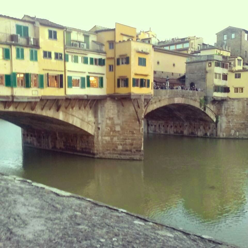 Firenze, Florença, Piza, Itália