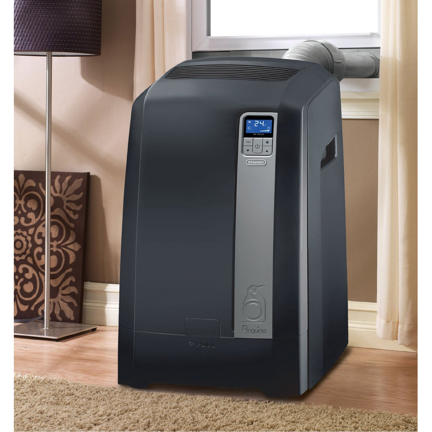 12 500 Btu Water to air Portable Air Conditioner #866345