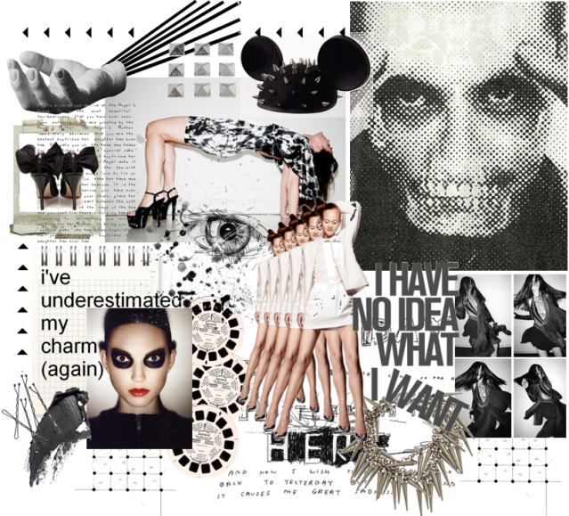 Cadence Clementine The Power Of Mood Boards