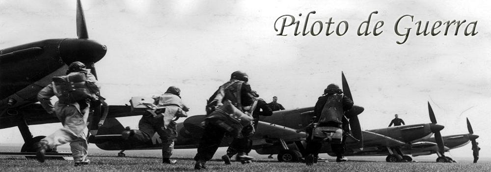 Piloto de Guerra