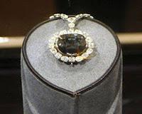 Batu Akik Termahal Di Dunia - Batu Berlian Hope