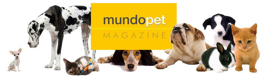 ** Mundo Pet Magazine **