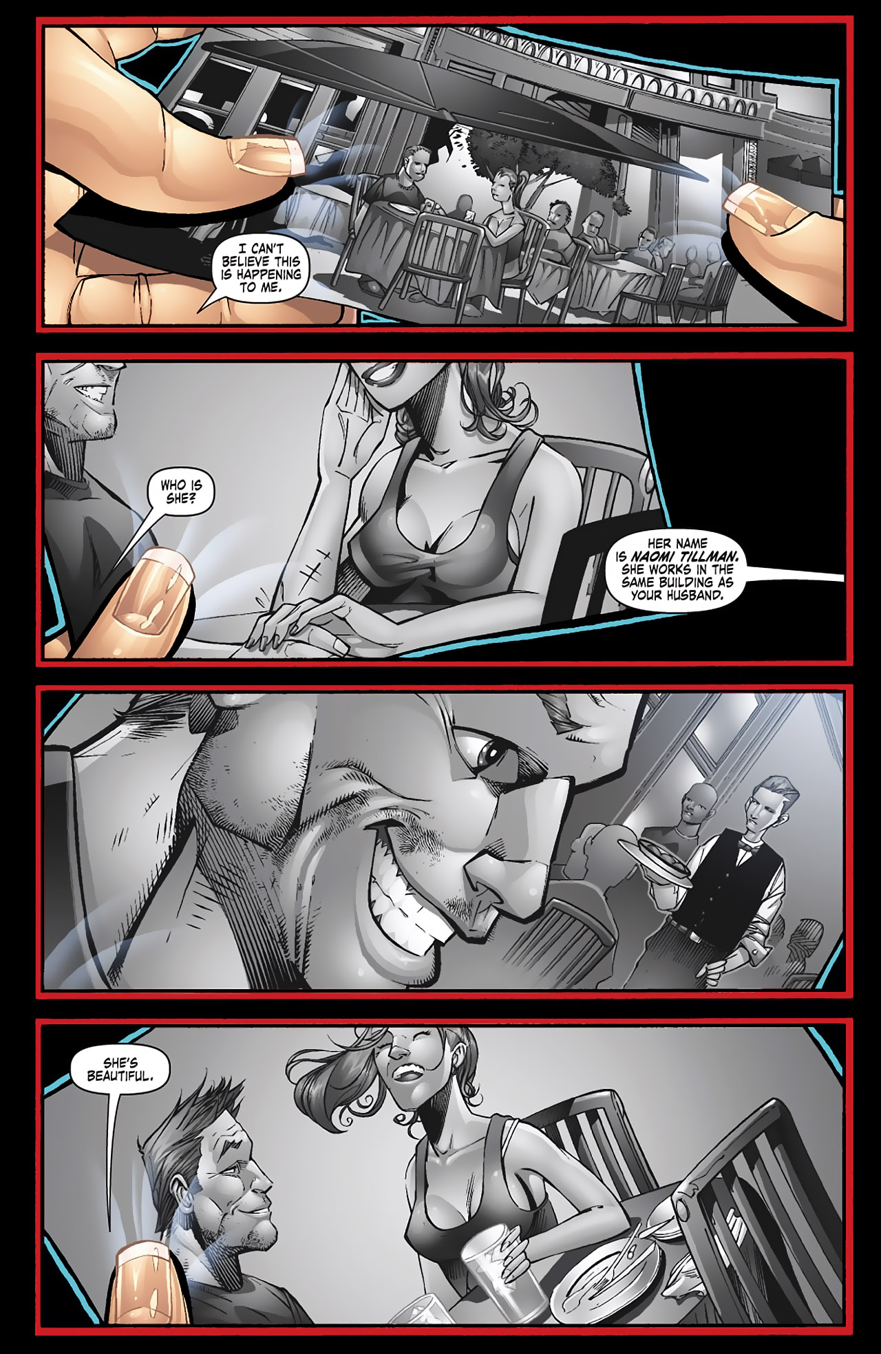 Grimm Fairy Tales (2005) Issue #11 #14 - English 2