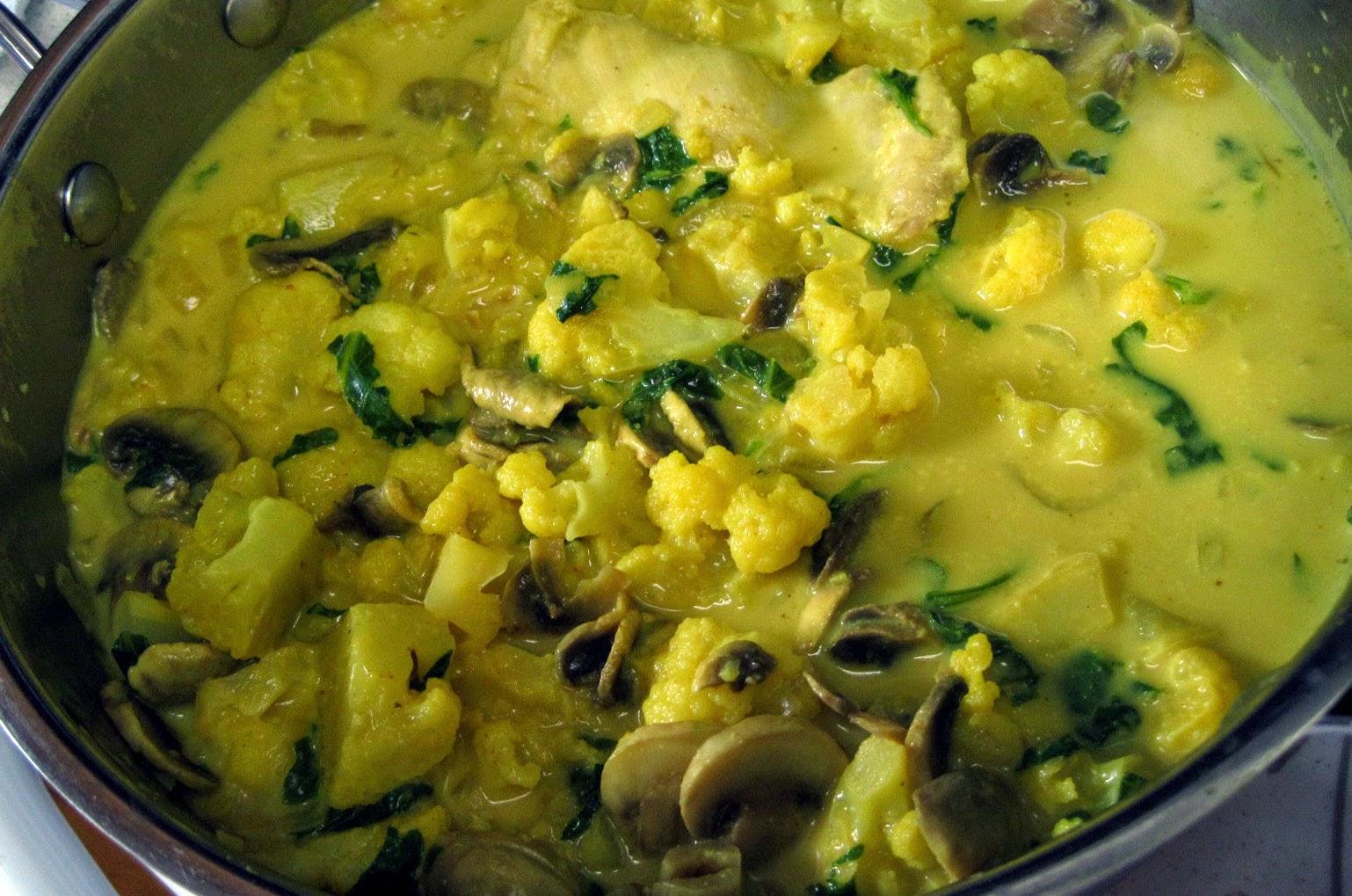 autoimmune protocol paleo recipe curry AIP