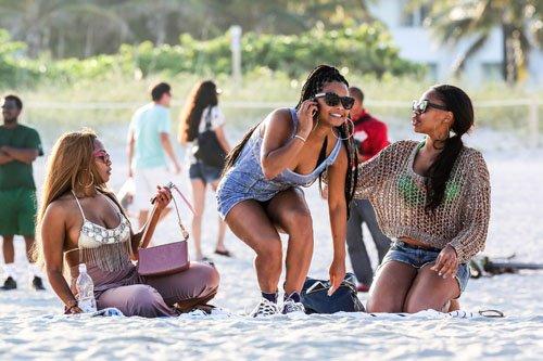 Actress,American Actress , Christina Milian ,Hot photos in Miami Beach 2013,Christina Milian underwear,Christina Milian  bikini