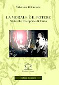 LA MORALE E' IL POTERE, Salvatore Bellantone