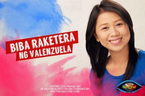 PBB All In Housemates, Pinoy Big Brother Housemates, Cess Visitacion