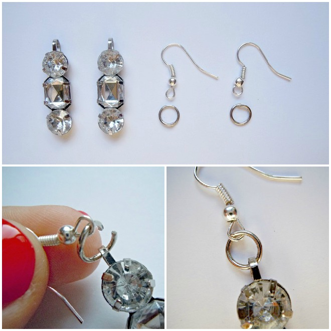 earrings-diy-rhinestones-handmade-diyearte-sparkles-fashion-pendientes-brillantes