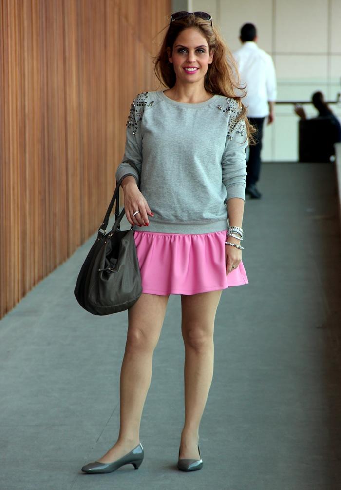 בלוג אופנה Vered'Style אאוטפיט לשופינג