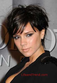 2012 Short Hairstyles Trends