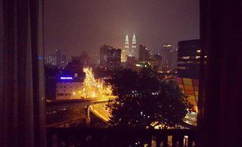 Kuala Lumpur October 2015