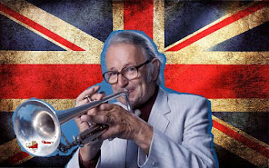 "SUNDAY MUSIC: ""Rule, Britannia!""<br> - British jazz greats, by Wiggia"