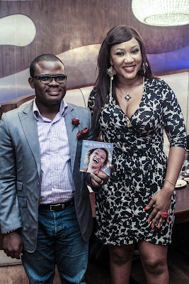 Photos From 'Face Talk' Book Launch