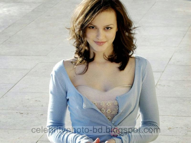 Hot+Hollywood+Actress+Leighton+Meester's+Latest+HD+Photos+And+Wallpapers+Collection+2014 2015006