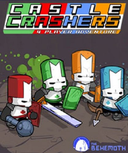Castle crashers full game free download with crack pc games crack