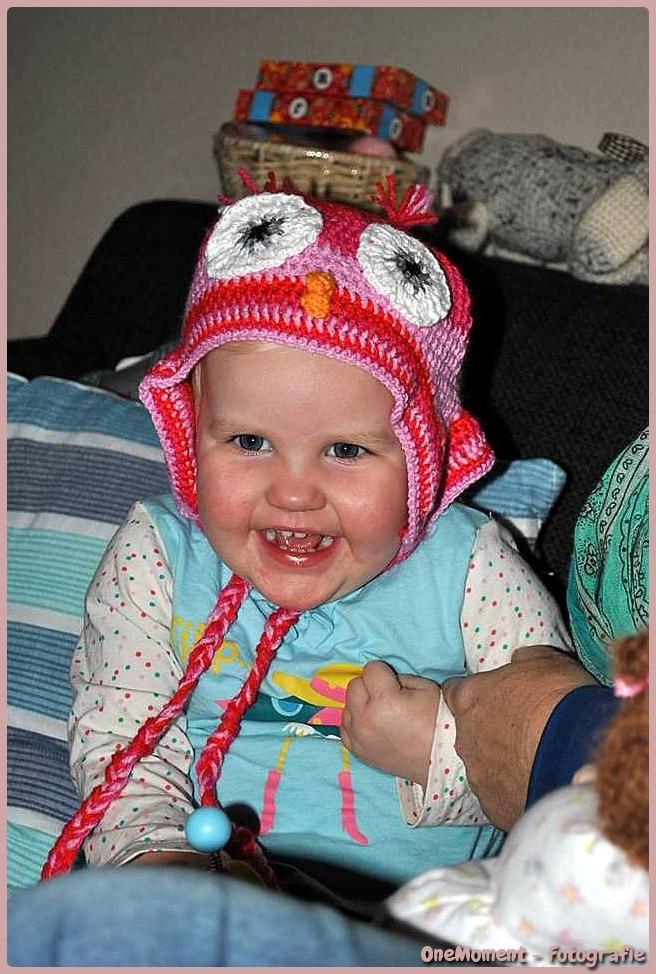Esmée 18 maanden