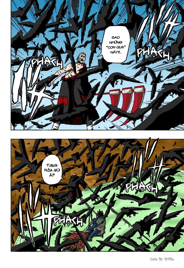Naruto chap 327.Color Trang 8 - Mangak.info