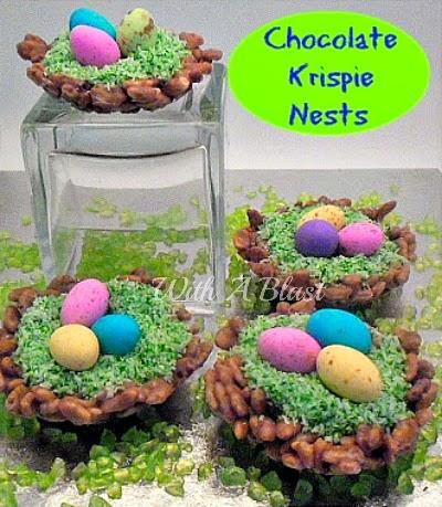 http://withablast.blogspot.com/2013/02/chocolate-krispie-nests.html