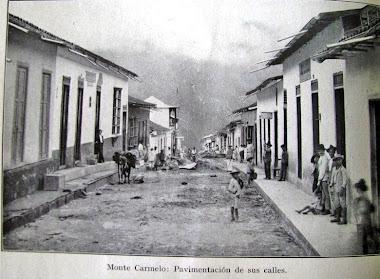 MONTECARMELO en 1928