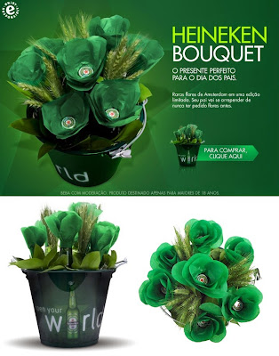 Heineken Bouquet