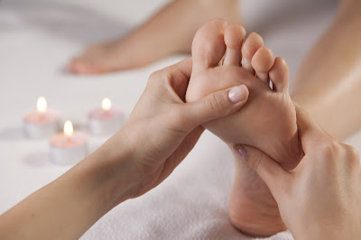 Emotional Blueprint and Intuitive Reflexology: An Introduction