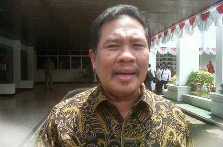 Ketua DPD I Partai Golkar NTB, Dr. Zaini Arony