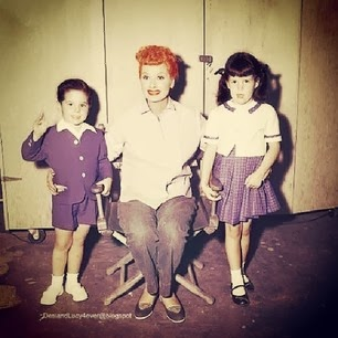 A Blog About Lucille Ball And Desi Arnaz Desi Arnaz Jr
