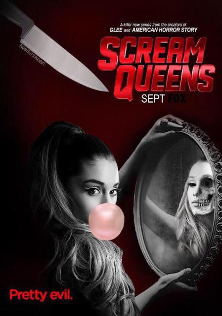 Scream Queens (2015-) ταινιες online seires xrysoi greek subs