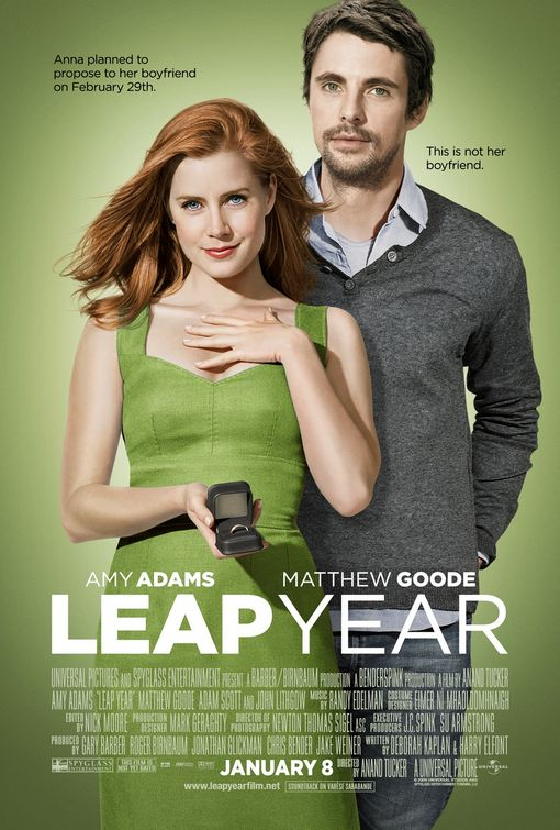 Leap Year full movie