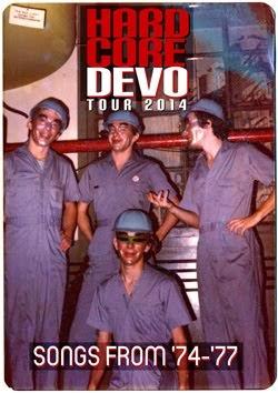 DEVO TOUR