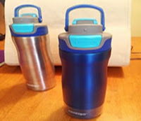 Contigo 2 Pack Stainless steel