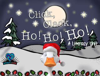https://www.teacherspayteachers.com/Product/Click-Clack-Ho-Ho-Ho-Literacy-Unit-2213135