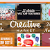 Creative Market Free Files for this Week 24 Nov 2014