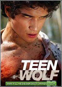 Teen Wolf 4ª Temporada Legendado Torrent (2014)
