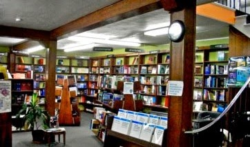 Photo of Brown Book Shop