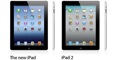nuevo ipad o ipad 2 qué comprar
