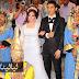 بالصور : نجوم الاغنيه الشعبيه في حفل زفاف شقيق محمد عبدالمنعم