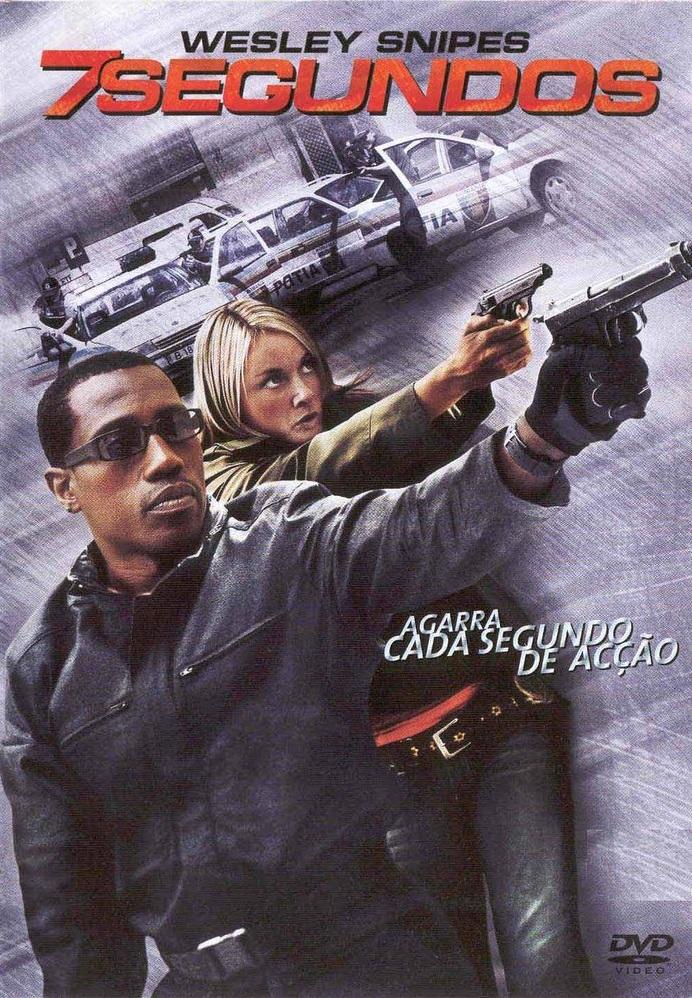 7 Segundos – Dublado (2005)